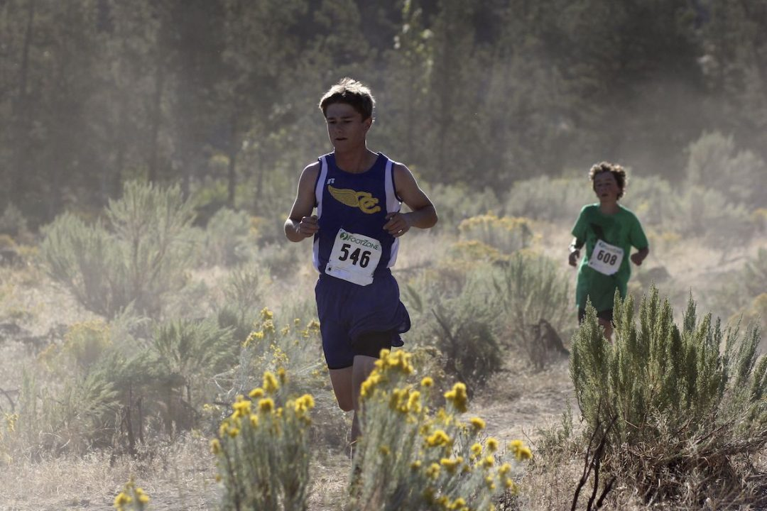 Crook County Runner
